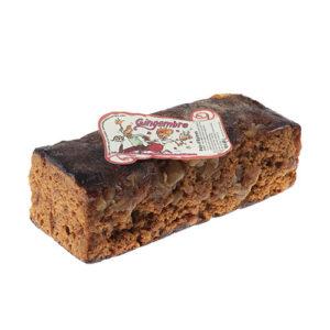 Pavé de pain d'épices Lips - Maison Schmid Traiteur