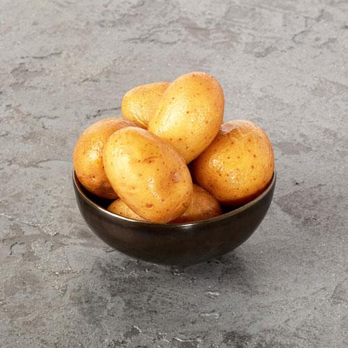 Pomme de terre pour choucroute - Maison Schmid Traiteur