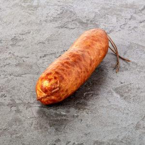 Saucisse de Morteau IGP cuite - Maison Schmid Traiteur